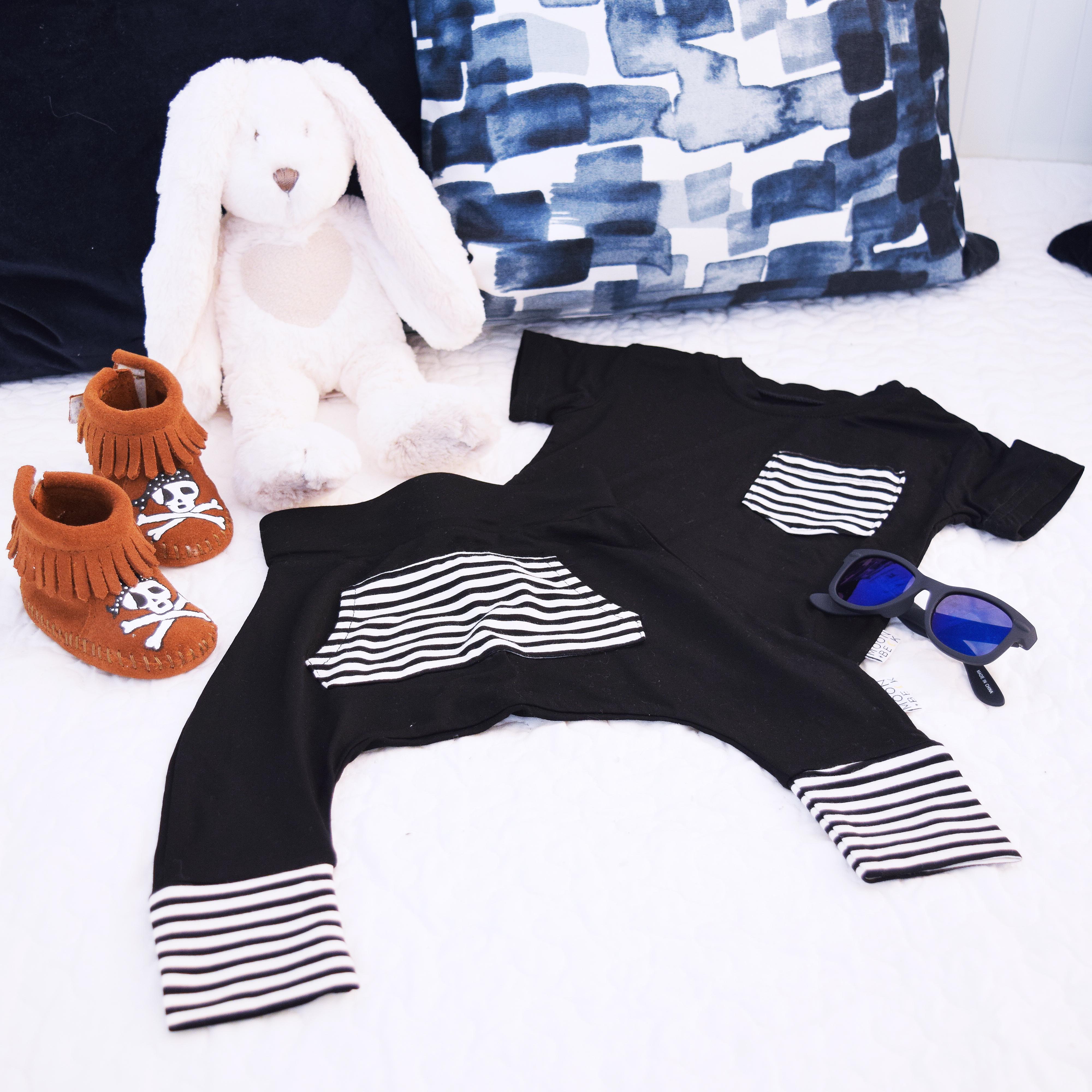 Lille kläder